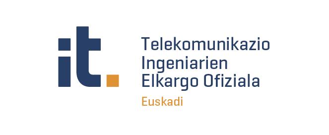 Colegio y Asociación de Ingeniería de Telecomunicación de Euskadi